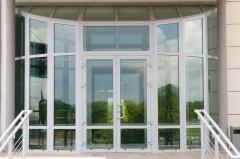 Купить алюминиевые окна и двери в Крыму