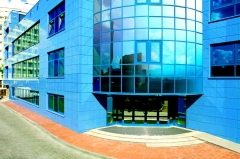 Премущества вентилируемых фасадов в Крыму