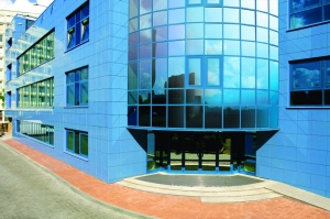 Окна и двери без термоизоляции ALT C48