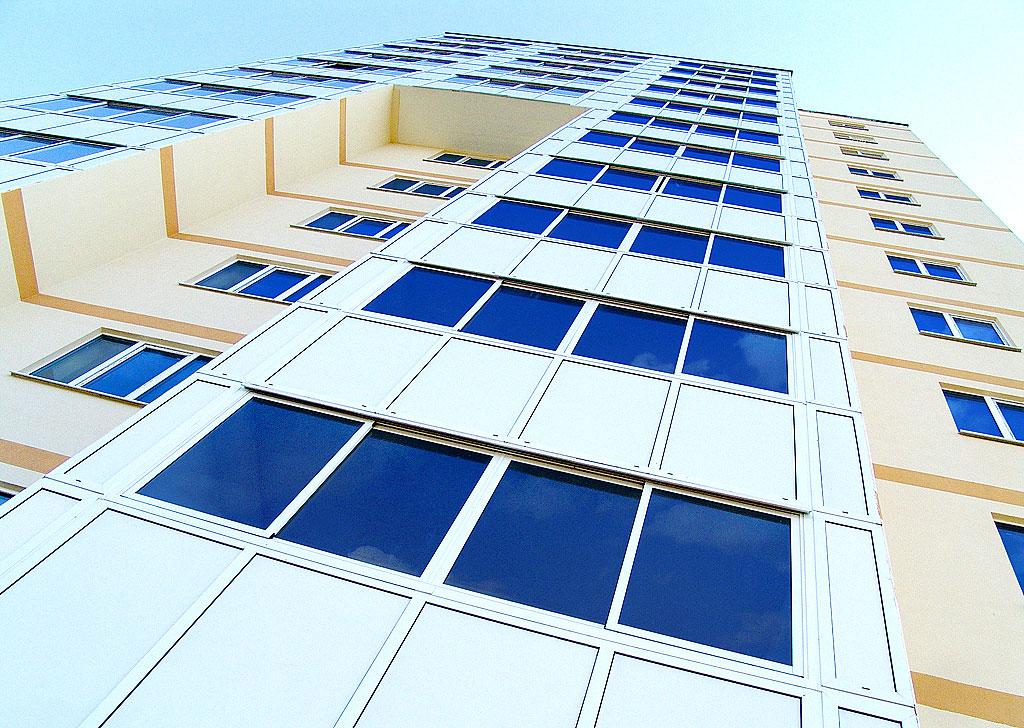 Система балконного остекления в Крыму, Симферополь, Севастополь, Ялта