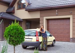 Купить гаражные ворота, Симферополь, Севастополь, Ялта, Евпатория, Судак, Феодосия, Керчь