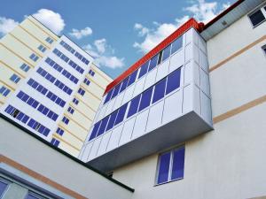 Остекление балконов, лоджий, мансард в Крыму, цены производителя, окна Симферополь, Севастополь, Ялта