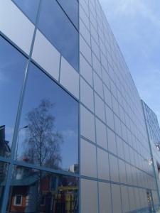 вентилируемые фасады по ценам производителя в Крыму