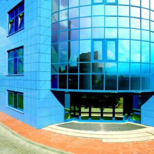 Алюминиевые окна и двери в Крыму