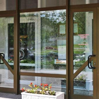 Алюминиевые окна и двери Симферополь Севастополь Ялта Евпатория