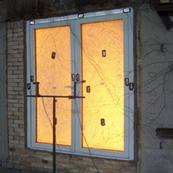 Огнеупорные окна в Крыму, заказ по цене производителя