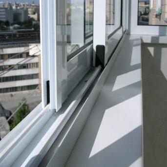Балконное остекление в Крыму окна в Симферополе, в Севастополе и Ялте